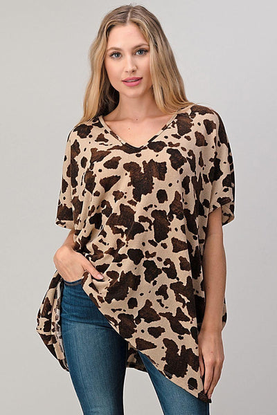 PI Deep V Top