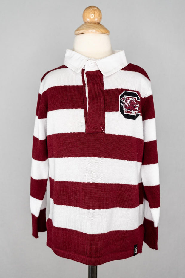 BZ Kids Rugby Sweater