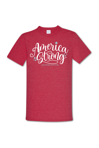CTC America Strong Tee