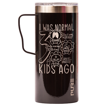 NCB Kids Coffee Mug