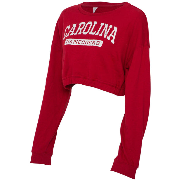 ZZ Carolina Cinch Pullover