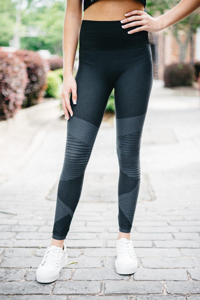 SPX Seamless Legging