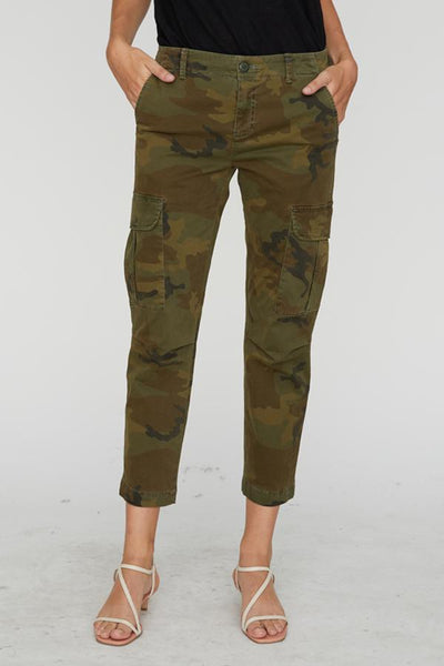 ST Cropped Pant