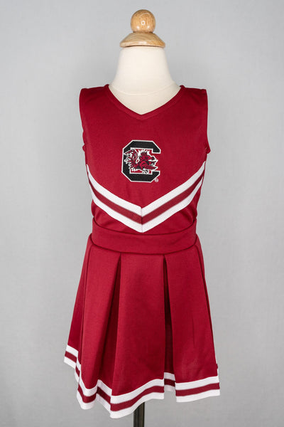 CK Cheer Outfit