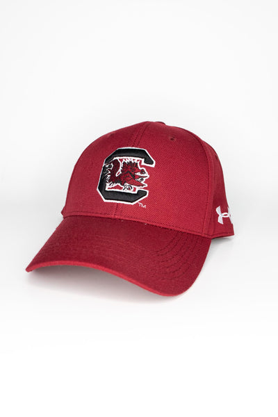 UA Block C Hat