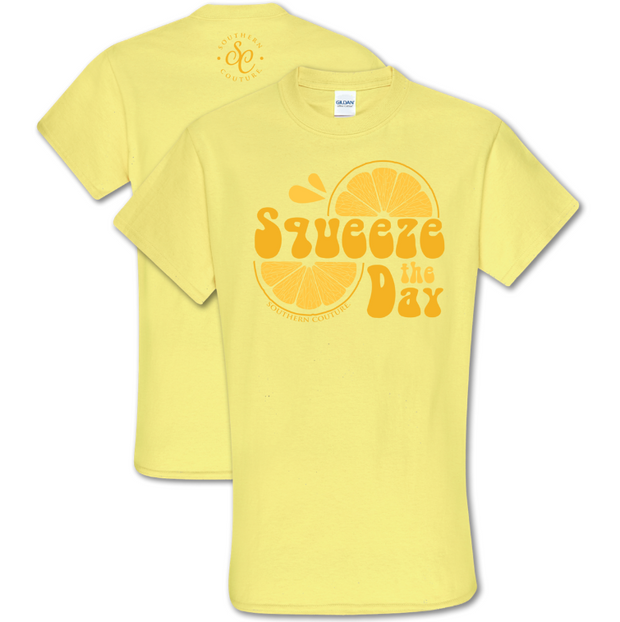 CTC Squeeze Tee