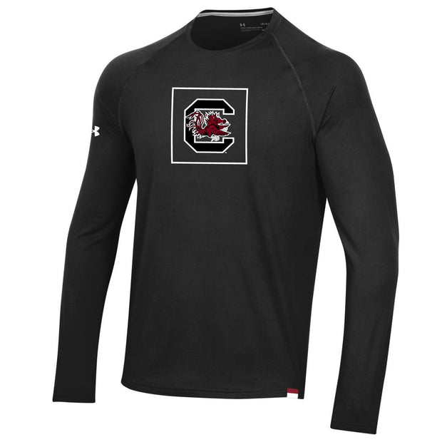 UA LS Training Tee