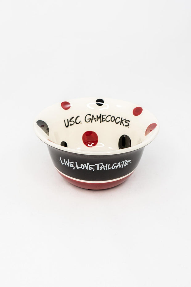 MG Gamecock Bowl