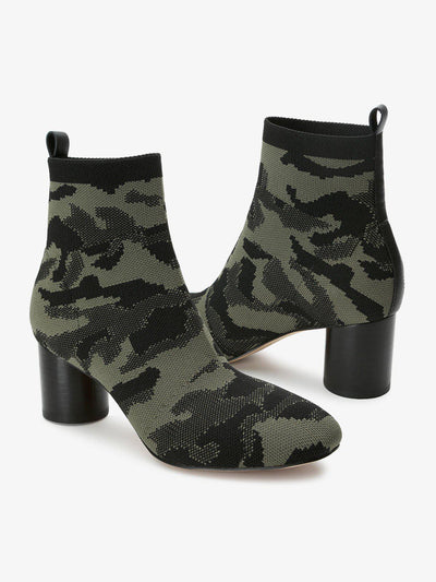 ST Rhythm Knit Boot