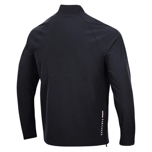 UA Coach Quarter Zip