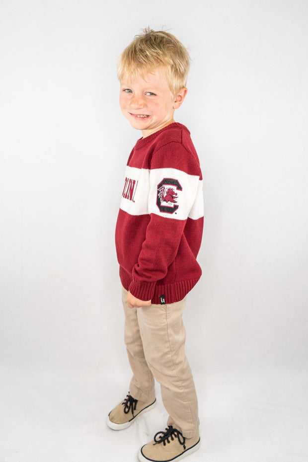 BZ Kids Carolina Sweater