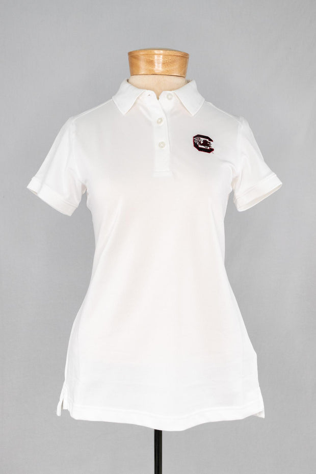 CB Womens DryTec Polo