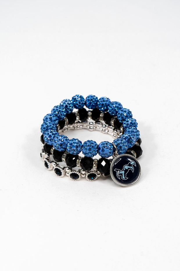 FH Chapin Bracelet Cluster
