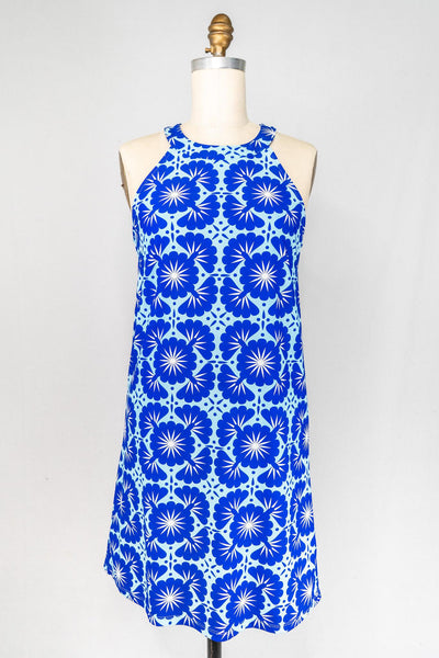 AC High Neck Dress