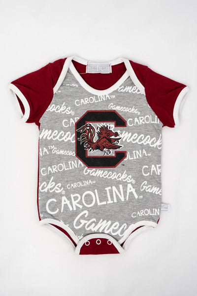 TS Written GC Onesie