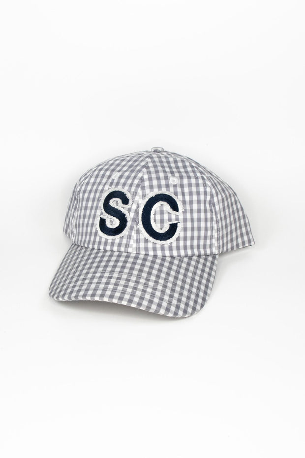 IT SC Patch Hat