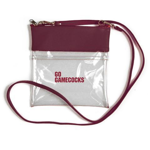 DD Gamecock Crossbody