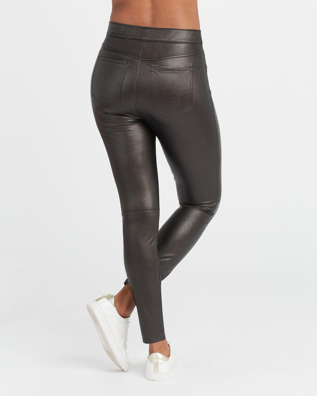 SPX Like Leather Pant