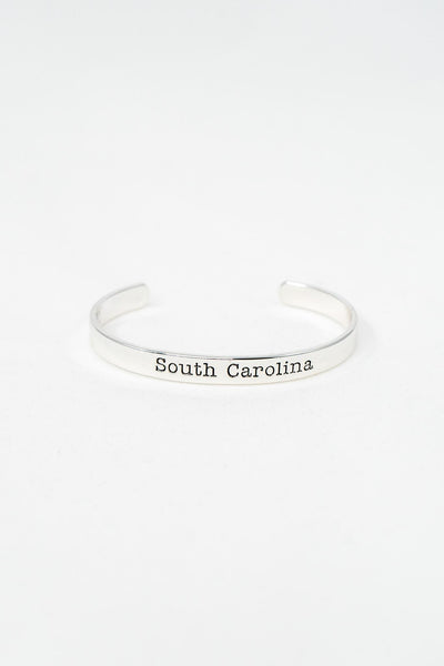 FH South Carolina Slim Cuff