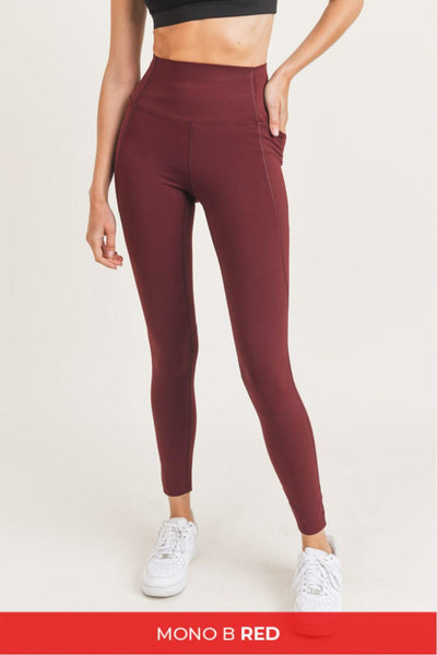 MB Waist Shape Leggings