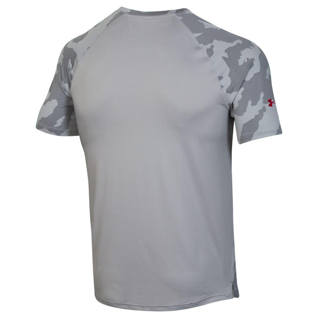 UA Kids GC Camo Shirt