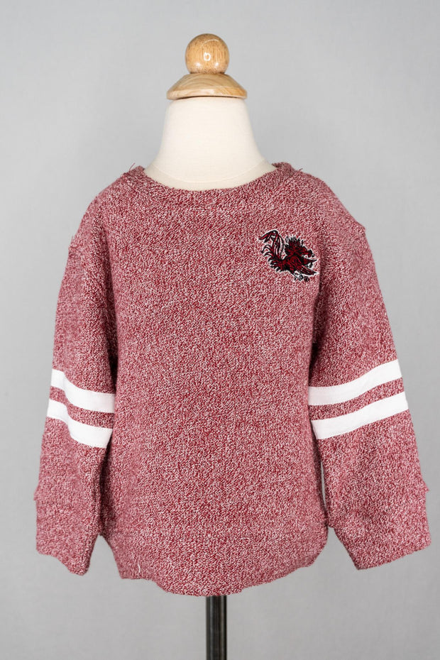 LK Gamecock Sweater