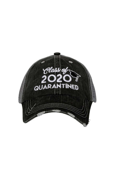 KD 2020 Quarantined Hat