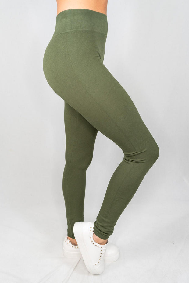 CC Seamless Legging