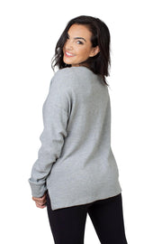 UG Ribbed Carolina Pullover