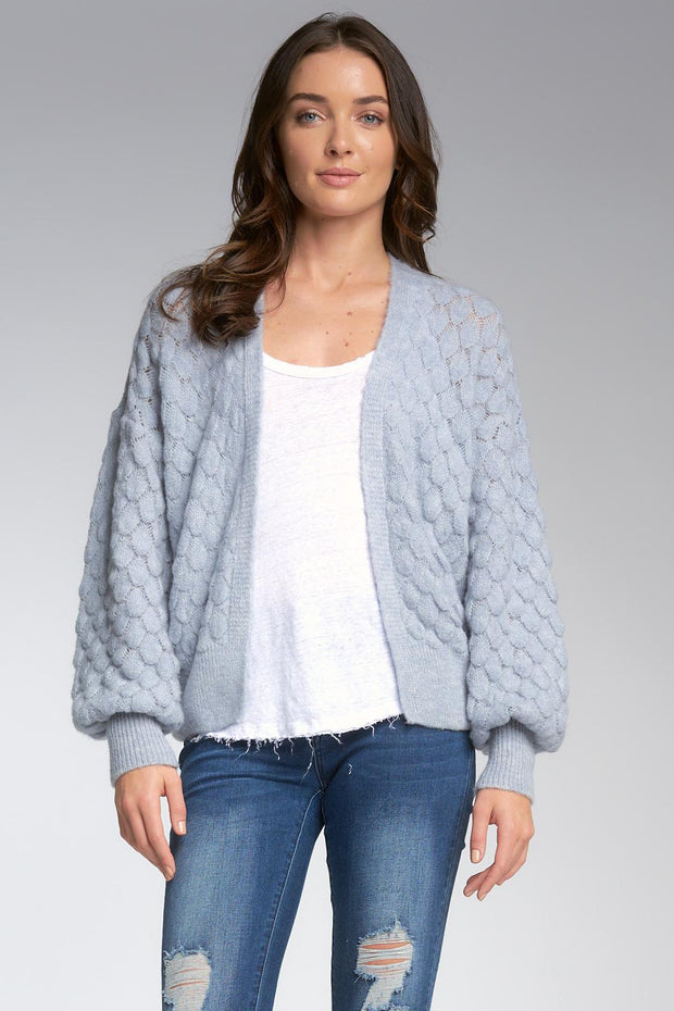 EN Scallop Sweater