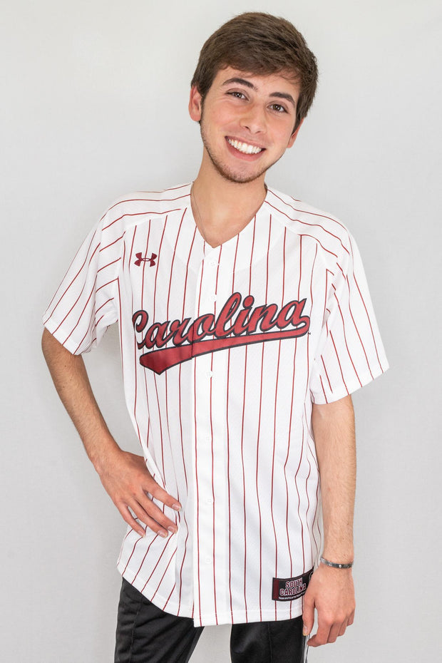 UA Carolina BB Jersey