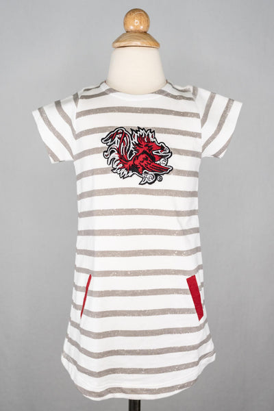 LK Kids Stripe Dress