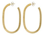 SF Lala Hoop Earrings