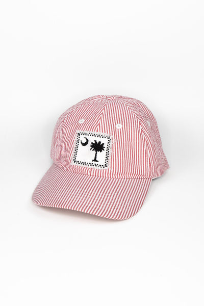 IT Palmetto Patch Hat