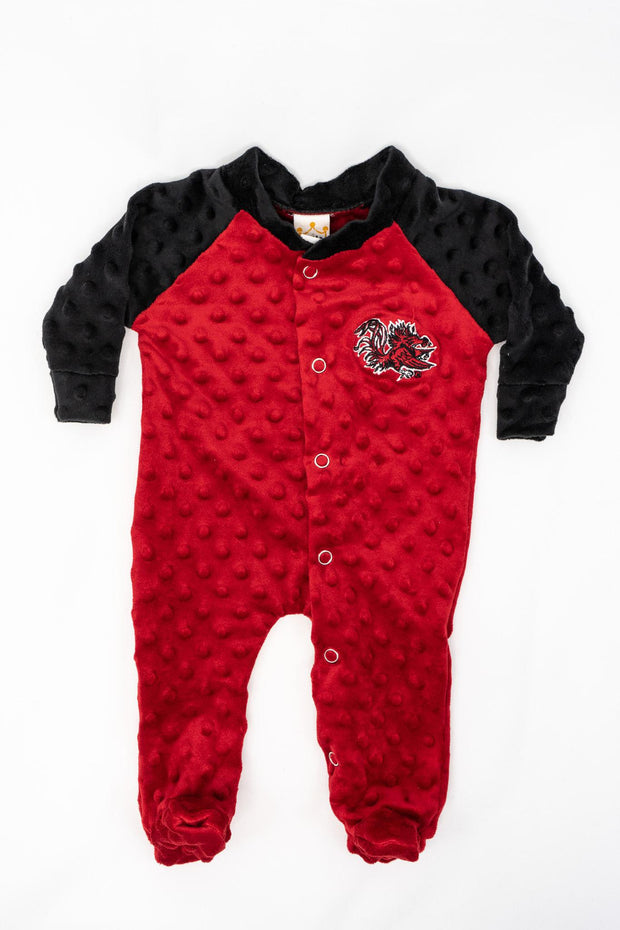 LG Bubble Footed Onesie