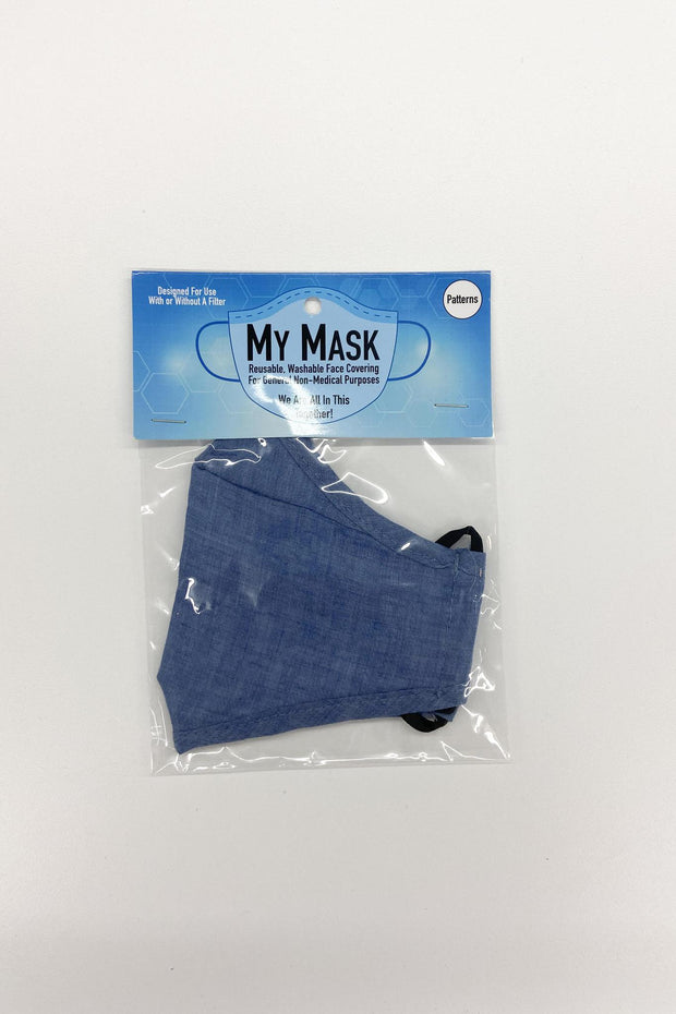 ZB Comfort Face Mask