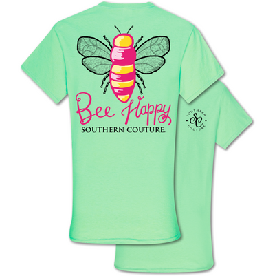 CTC Bee Happy Tee