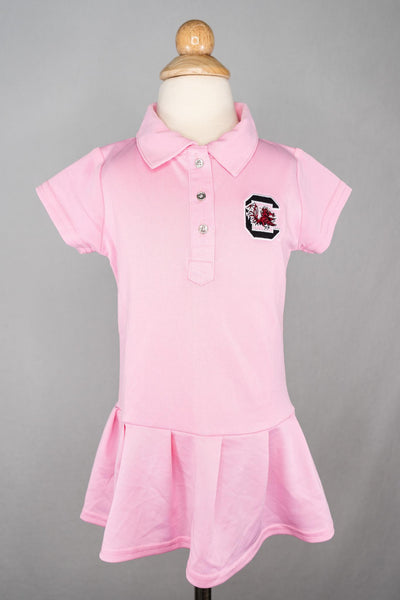 GR Kids Tennis Dress