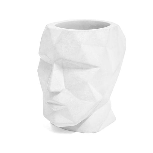 PORTALAPICES 'THE HEAD' BLANCO - Biels Online