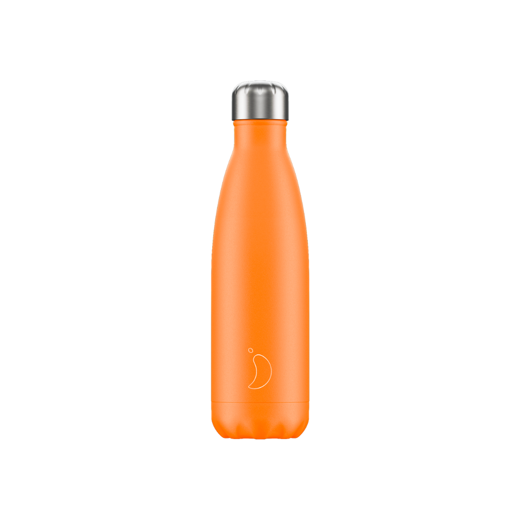 Chilly Naranja Neon 500ml - Biels Online