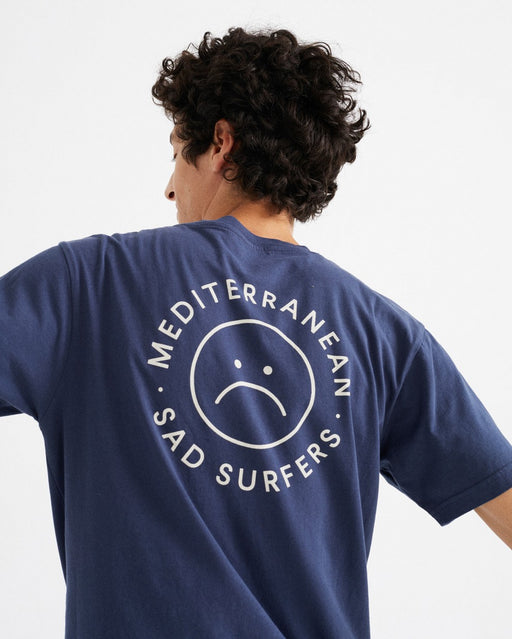Camiseta Sad Surfers - Biels Online