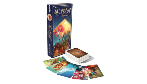 Dixit Memories Extension - Biels Online