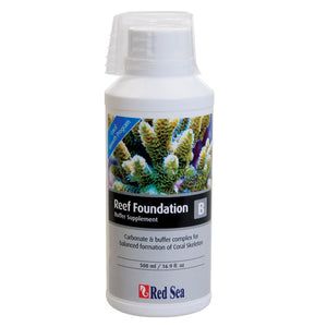 Red Sea - Reef Foundation B (kH/Alk) 500ml