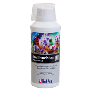 Red Sea - Reef Foundation C (Mg) 500ml