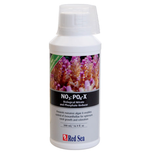 Red Sea - Algae Management (No3:PO4 X) 500ml
