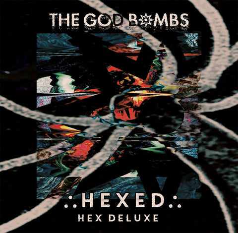 HEXED CD + digital download