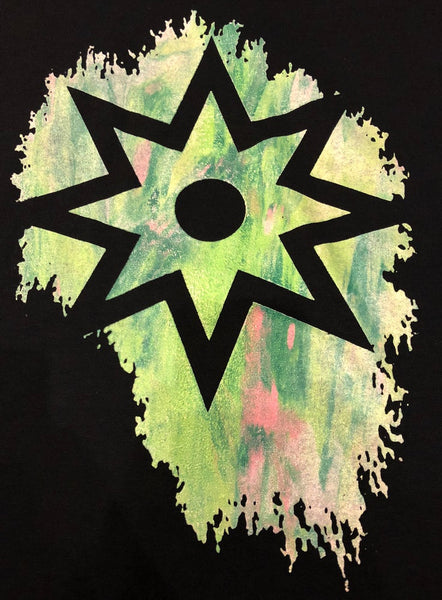 Color Explosion T-shirt