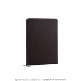 SQUARE Modular Acoustic Screen 1100mmW