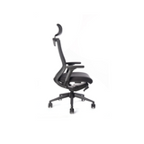 Sidiz T50 Task Chair - With Arms & Neck Support