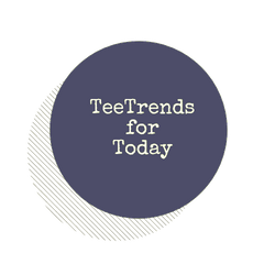 Tee Shirt Trends Today